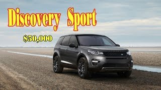 land rover discovery sport facelift 2019 | 2019 land rover discovery sport hse lux | Cheap new cars