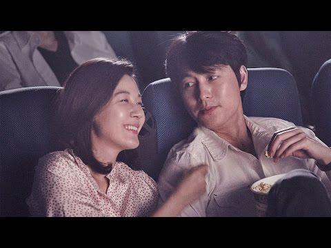 정우성, 김하늘 주연 영화 '나를 잊지 말아요' 메인 예고편