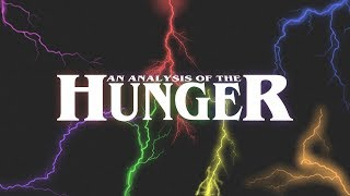 An Analysis of John and The Hunger | The Adventure Zone: Balance