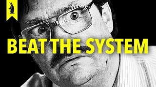 How To BEAT the System (And Lose) – feat. The Matrix, Fight Club, Office Space & Rick and Morty
