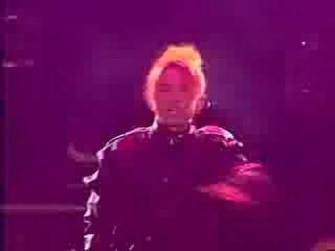 990918 - H.O.T - Tony - Korean Pride