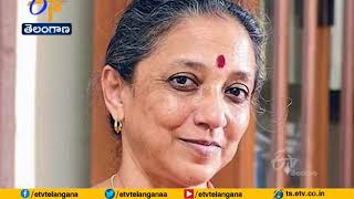 CBI files case against Padmashree awardee Leela Samson..