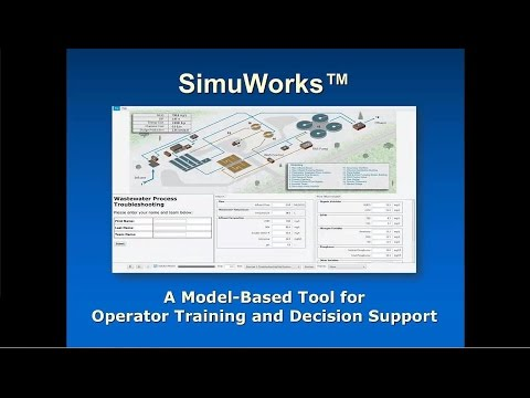 Teaching Troubleshooting Techniques with SimuWorks