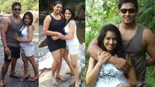 Nehara peris & Menaka Rajapakse Trip Hot Photos