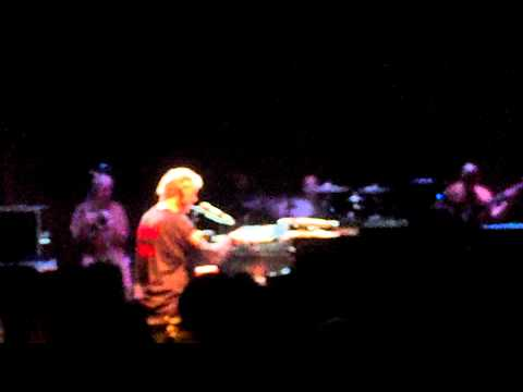 Bruce Hornsby - The Show Goes On .Boulder,Co