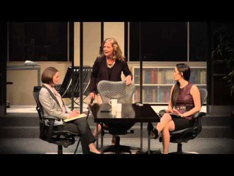 Seattle Repertory Theatre's The Comparables