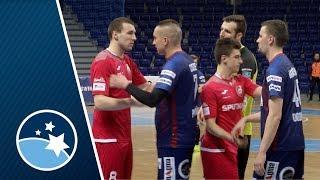 Magazyn Futsal Ekstraklasy - 14. kolejka 2018/2019