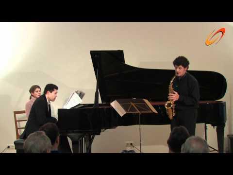 Sax in the City in München mit SELMER Saxophonen