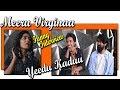 Rahul Ramakrishna Priyadarshi Funny Interview With Gayatri Guptha | Mithai Movie | hmtv