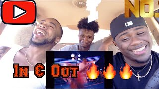 Mulatto - In n Out (Official Video) ft. City Girls | Reaction Part 1