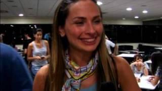 3ª Maratona de Criação ESPM - Entrevista com Viviane Ventura