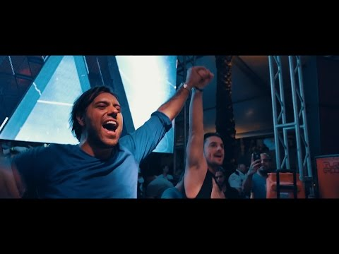 Axwell Λ Ingrosso   Spring Tour 2015