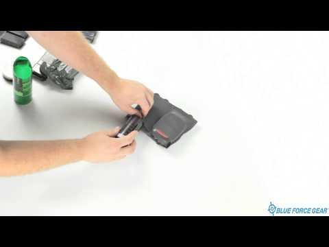 Ten-Speed Multi-Use Functionality