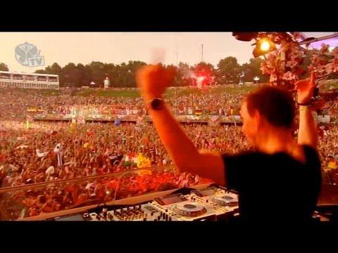 Baixar Hardwell Live @ Tomorrowland 2013