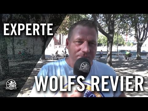 Wolfs Revier - Social Media | SPREEKICK.TV