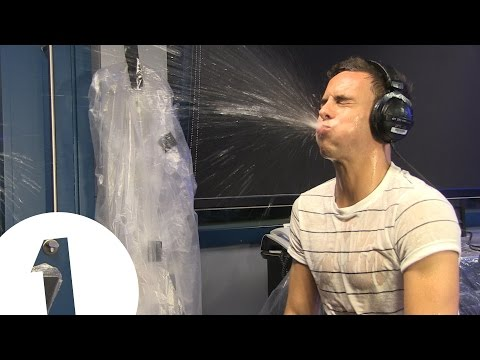 Tom Daley Innuendo Bingo