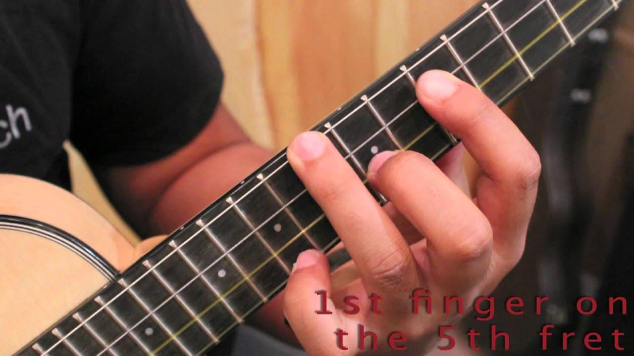 free ukulele lesson a jazz chord progression youtube. Black Bedroom Furniture Sets. Home Design Ideas