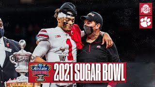Ohio State Football: 2021 Sugar Bowl - Director's Cut [4K]