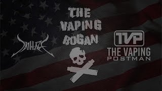 Inside the Minds #7 Jai Bogan (Jai Haze, Vaping Bogan and TVP)