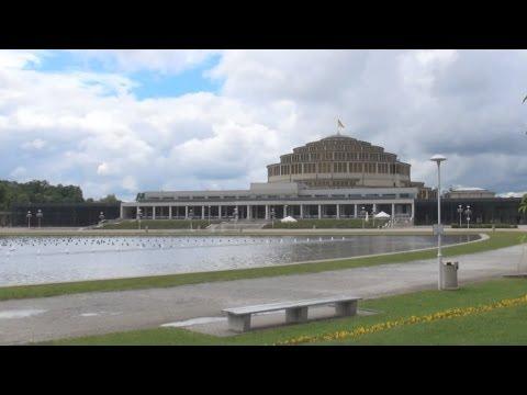 [3DHD] Centennial Hall, Wroclaw / Breslauer Jahrhunderthalle, Breslau / Hala Stulecia, Wrocław
