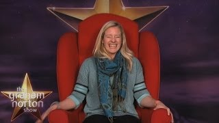 Stories From The Red Chair! - The Graham Norton Show