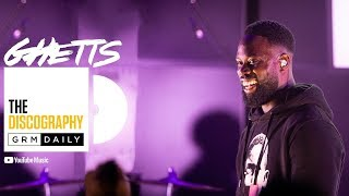 Ghetts - The Discography  | GRM Daily