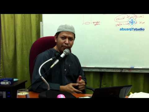 Manhaj Salaf Anugerah Terindah