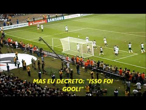 Baixar GOL LEONARDO SILVA GALO CAMPEÃO LIBERTADORES 2013