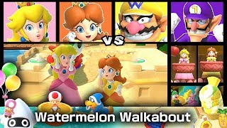 Super Mario Party Peach and Daisy #20