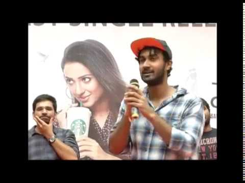 Paperboy-Movie-1st-Song-Launch