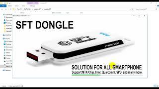 Remove MiCloud Redmi 3 via SFT Dongle v3 1 2 - SFT Tutorial