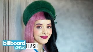 Melanie Martinez Releases Statement Denying Rape Allegations   Billboard News Flash