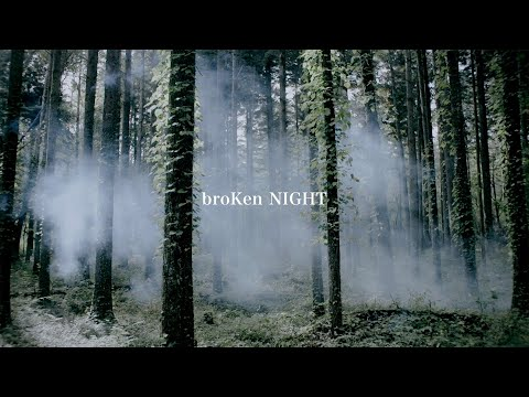 Aimer 『broKen NIGHT』MUSIC VIDEO(FULL ver.)