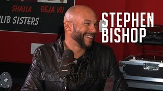 Stephen Bishop Talks Dwyane Wade Reaction To 'Being Mary Jane' Sex Scenes