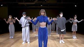 LISA - 'LALISA' Dance Practice [Mirrored]