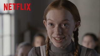 Anne :  bande-annonce VOST