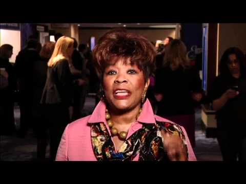 Telling the Hospital Story: Bernice Washington, Texas Health Resources