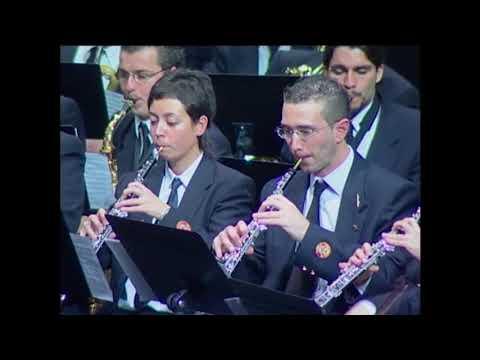 Danzas Sinfónica, op.45 UNIÓ MUSICAL DE LLÍRIA