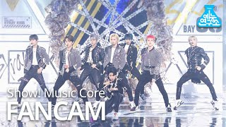 [예능연구소 4K] 스트레이 키즈 직캠 'Back Door' (Stray Kids FanCam) @Show!MusicCore 200919