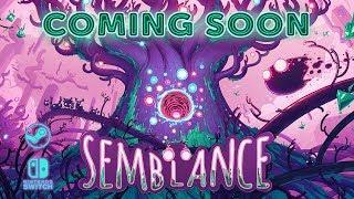 Semblance - Announcement Trailer