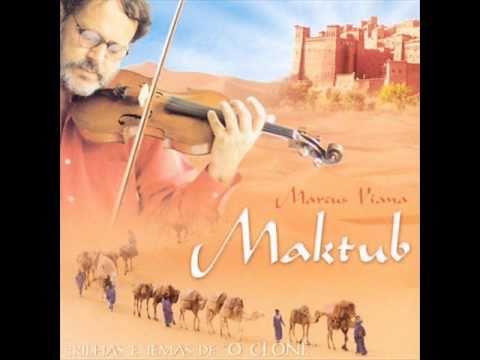 Arabic music  O CLONE (Brasil) El Clon- Marcus Viana