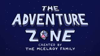 An intro I did for The Adventure Zone for an assignment