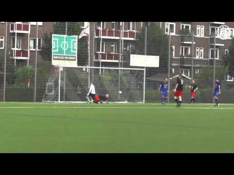 USC Paloma III - SC Hansa 11 III (Kreisklasse 7) - Spielszenen | ELBKICK.TV