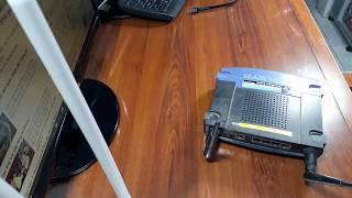 Hướng dẫn lắp thêm router wifi, lắp 2 modem wifi cùng 1 đường dây