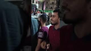 احتجاجات وتظاهرات المنصورة 20/9/2019