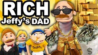 SML Movie: Rich Jeffy's Dad!