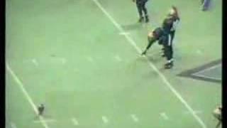 Plano East-John Tyler 1994 Football