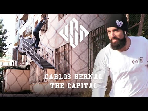 Video USD CARBON FREE Boots CARLOS BERNAL