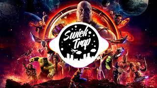 AVENGERS 4: ENDGAME (Trap Remix)