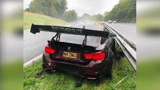Street Drifting Fails Wins 2019 Epic Crazy Funny Moments